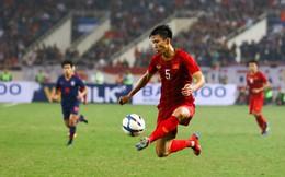 Chính thức: HLV Park Hang-seo giữ lại Văn Hậu, chốt danh sách ĐT Việt Nam đấu Thái Lan