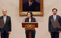 """Nóng: Đài Loan lại bị đồng minh """"dứt tình"""" theo TQ, bà Thái Anh Văn đáp trả Bắc Kinh bằng 3 từ ngắn gọn"""