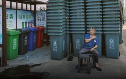 'Thiên đường nhựa' ở Trung Quốc quay cuồng giữa làn sóng tái chế rác thải