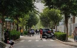 Hé lộ nguyên nhân nam bảo vệ tử vong trên vũng máu ở Hà Nội