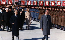 """Năm đợt """"mất bạn"""" trong 70 năm: Số lượng đồng minh của Đài Loan sẽ trở về con số không?"""