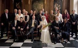 Thu Minh công khai ảnh cưới ở trời Tây: Nhà chồng đứng dậy vỗ tay vì chưa bao giờ thấy 1 cô dâu đẹp như vậy!