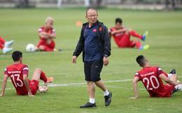 CHÍNH THỨC: HLV Park Hang-seo chốt danh sách 32 tuyển thủ ĐTVN, Văn Quyết vẫn vắng mặt