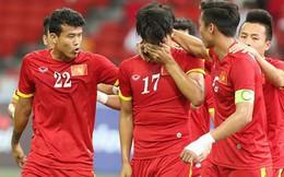 Toả sáng tại V.League, ngôi sao gây nhiều tranh cãi Mạc Hồng Quân được gọi trở lại ĐTQG