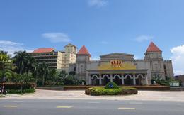 Doanh nghiệp do người Trung Quốc thành lập được Đà Nẵng cho thuê 20 hecta đất ven biển