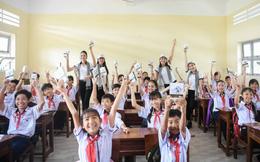 Hoa hậu Hương Giang: Sách quý là nguồn tri thức cần được chia sẻ