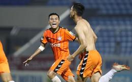 """Thanh Hóa bị cựu tuyển thủ U19 hạ gục, HAGL, Viettel xoa tay """"ngư ông đắc lợi"""""""