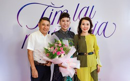"""Chuyện khó tin về """"fan ruột"""" của Long Nhật: Tặng 400 triệu đồng, lấy chồng Sài Gòn để gần thần tượng"""