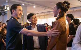 Bố chồng, ông xã Tăng Thanh Hà hết lời khen ngợi siêu mẫu Thanh Hằng
