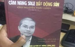 """Hé lộ sách lược """"lừa đảo"""" của Chủ tịch HĐQT Công ty Alibaba Nguyễn Thái Luyện"""