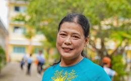 Phó hiệu trưởng ở vùng U Minh Thượng: 'Học sinh không chỉ đọc sách mà sẽ noi gương ông Vũ'