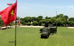"""Tinh hoa vũ khí Việt: SPN-30 - """"Bảo bối"""" gây nhiễu của bộ đội tác chiến điện tử Việt Nam"""