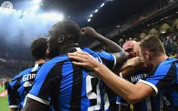 Lukaku lại ghi bàn, Inter tiếp tục dẫn đầu Serie A