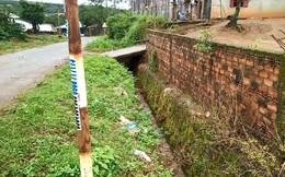 Bé trai 10 tuổi tại Bình Phước nghi bị nước cuốn trôi trong cơn mưa