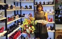 """Triệu tập chủ shop giày tát nữ sinh đòi tiền lương, dọa """"chủ tịch tỉnh Hà Nội không dám nói ngang cơ với tao"""""""