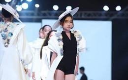 Lễ hội thời trang và làm đẹp quốc tế Việt Nam diễn ra tại Hà Nội