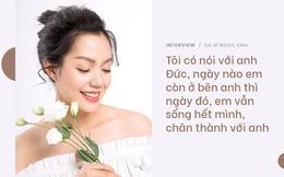 Ngọc Anh lần đầu mở lòng chuyện có con sau 12 năm và cuộc sống hạnh phúc bên Tô Minh Đức