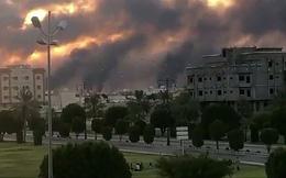 """Ả rập Saudi đã làm gì sau vụ tấn công nhà máy lọc dầu để """"phượng hoàng hồi sinh từ tro tàn""""?"""