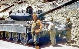 """Tình báo CIA Mỹ đã mua chiếc xe tăng """"quốc bảo và tối mật"""" của QĐ Liên Xô như thế nào?"""