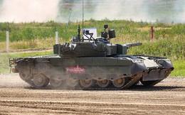Nga tái trang bị xe tăng T-80
