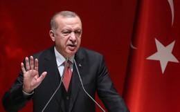 Tổng thống Thổ Nhĩ Kỳ thăm Mỹ, nỗ lực tháo gỡ nút thắt với đồng minh