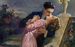 Hình ảnh cặp đôi bạn chọn tiết lộ điểm yếu trong tình yêu của mình