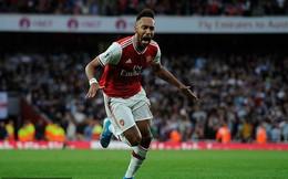 Vượt qua nghịch cảnh, Arsenal ngẩng cao đầu ở thánh địa Emirates