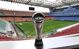 TƯỜNG THUẬT Gala trao giải The Best: Jurgen Klopp là HLV xuất sắc nhất thế giới