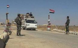 Phiến quân HTS dùng vũ lực ngăn thường dân chạy trốn đến các khu vực của SAA ở Idlib