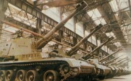 Ngạc nhiên trước vũ khí chủ lực của Quân đội Trung Quốc đầu thập niên 1980