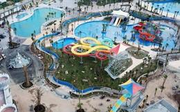 Thời điểm bé trai 6 tuổi bị đuối nước tử vong, công viên Thanh Hà có toàn bộ 25 nhân viên