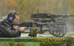 """Tướng Mỹ muốn vượt qua hệ thống PK Nga, Thủ tướng Medvedev """"đáp trả gai góc"""": Ngu ngốc!"""