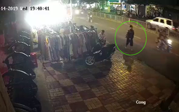 Truy tìm đối tượng giết tài xế xe ôm, cướp tài sản ở Sài Gòn