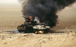 """Tăng Type 59 và Type 69 của Trung Quốc từng bị T-72 Nga """"hủy diệt"""" như thế nào?"""