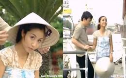 Ốc Thanh Vân tiết lộ hình ảnh đóng chung với Lam Trường 16 năm trước khiến khán giả ngỡ ngàng