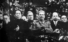 """Trung Quốc """"kết bạn"""" và lời di huấn về chiến lược ngoại giao """"vừa đẹp mắt, vừa ngon miệng"""" của Mao Trạch Đông"""