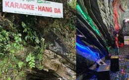 Chủ quán karaoke trong hang đá gây xôn xao ở Hà Giang đang đi xin giấy phép hoạt động