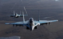 Vượt qua tai tiếng của MiG-29, tiêm kích MiG-35 Nga thực sự gây bất ngờ tại MAKS 2019?