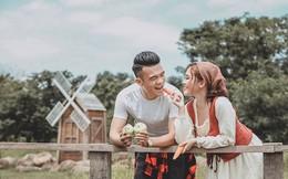 Hoàng Thịnh và chuyện tình lãng mạn với hot girl Tây Nguyên