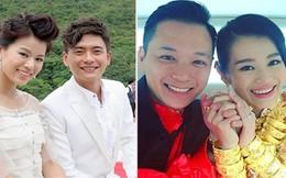 """Phản ứng bất ngờ của Huỳnh Tông Trạch khi được hỏi về """"tình cũ"""" Hồ Hạnh Nhi"""