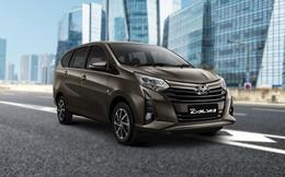 Cận cảnh mẫu ô tô vừa ra mắt của Toyota giá chỉ 227 triệu đồng