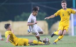 Báo động: Bóng đá trẻ Việt Nam đang thụt lùi?