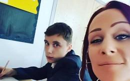 Con cư xử thô lỗ ở trường và cách xử lý cao tay của người mẹ