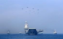 """Vì sao quân đội Trung Quốc phải đột phá hai """"yết hầu"""" trên biển Đông Á bằng mọi giá?"""