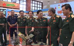 Uy lực tên lửa chống tăng Việt Nam tăng gấp bội nhờ công nghệ mới: Tương đương nước ngoài