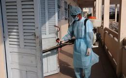 74 học sinh tiểu học phải đến cơ sở y tế thăm khám do nôn mửa
