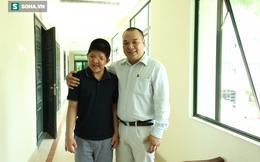 Người bố thứ 2 của bé Bôm và giấc mơ mang Jazz Việt đến quốc tế