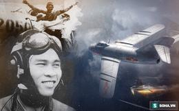 Anh hùng Nguyễn Văn Bảy và những trận không chiến đỉnh cao: Chuyên gia Liên Xô kinh ngạc, phi công Mỹ sừng sỏ khiếp vía