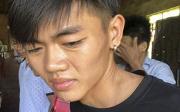 Bắt nam thanh niên cưỡng hiếp rồi sát hại thiếu nữ ở lô cao su
