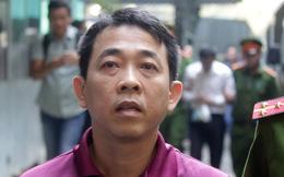 Thứ trưởng Bộ Y tế Trương Quốc Cường không đến phiên xử VN Pharma